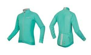 Endura FS260 Pro Jetstream Womens Long Sleeve Cycling Jersey