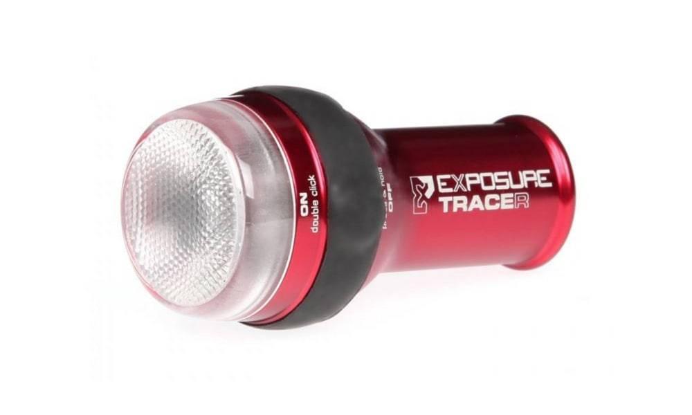 Exposure Lights Tracer Rear Light