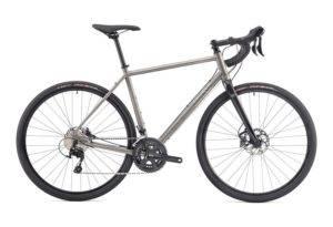 Genesis Croix de Fer Ti 2017 Titanium Adventure Road Bike