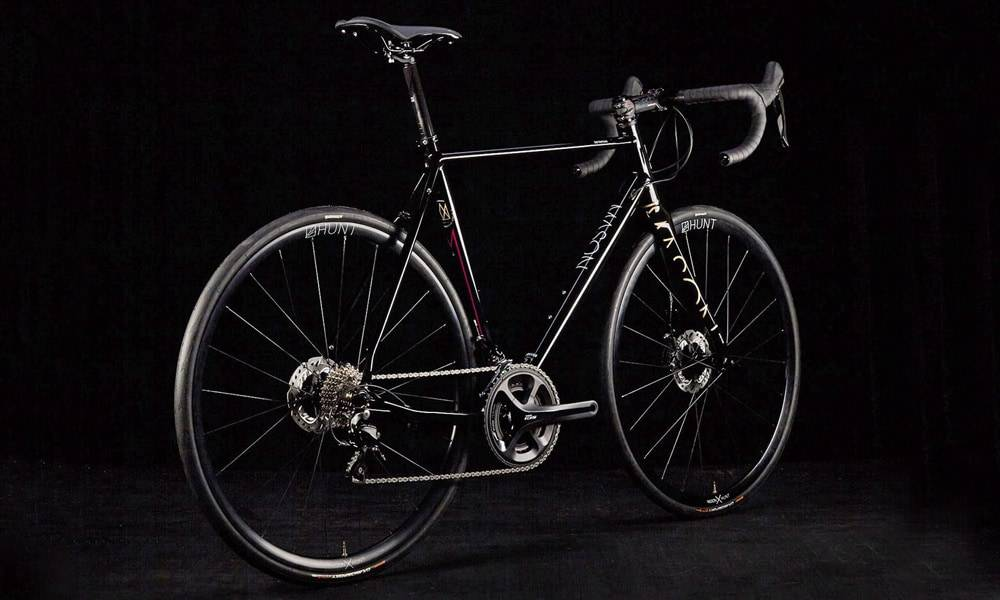 Mason Definition Ultegra Di2 Hydro