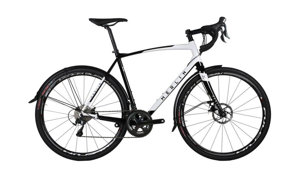 Merlin Axe7 Tiagra Gravel Bike
