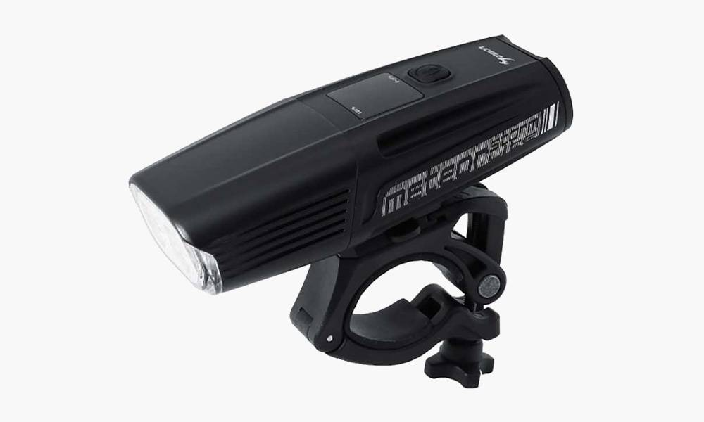 Moon Meteor Storm Lite Front Bike Lights