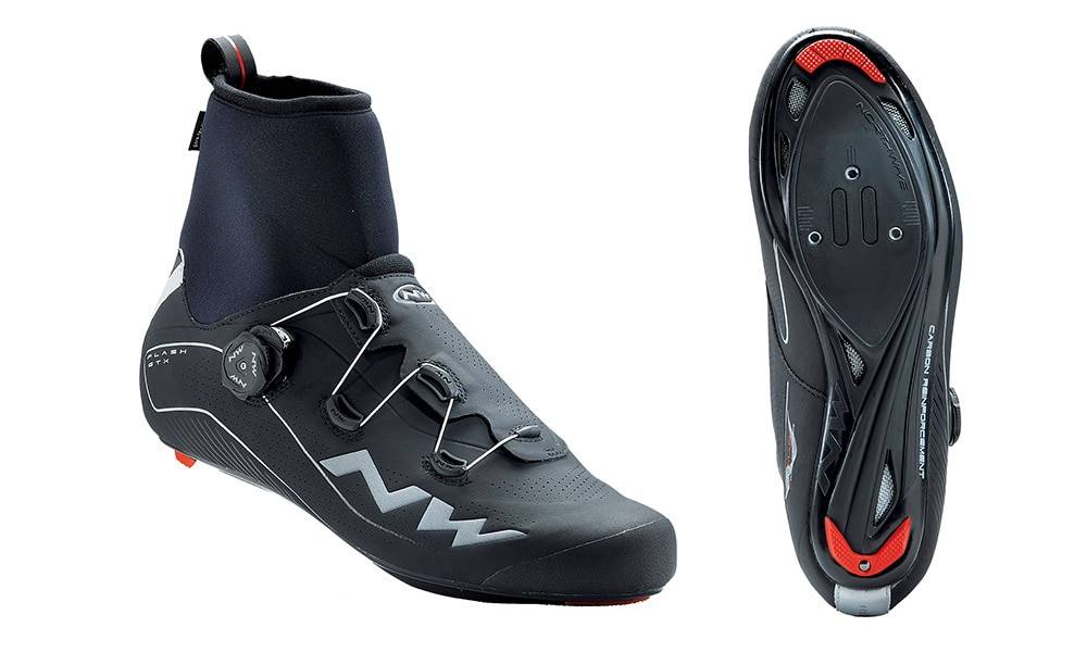 Northwave Flash GTX Thermal Winter Road Boot