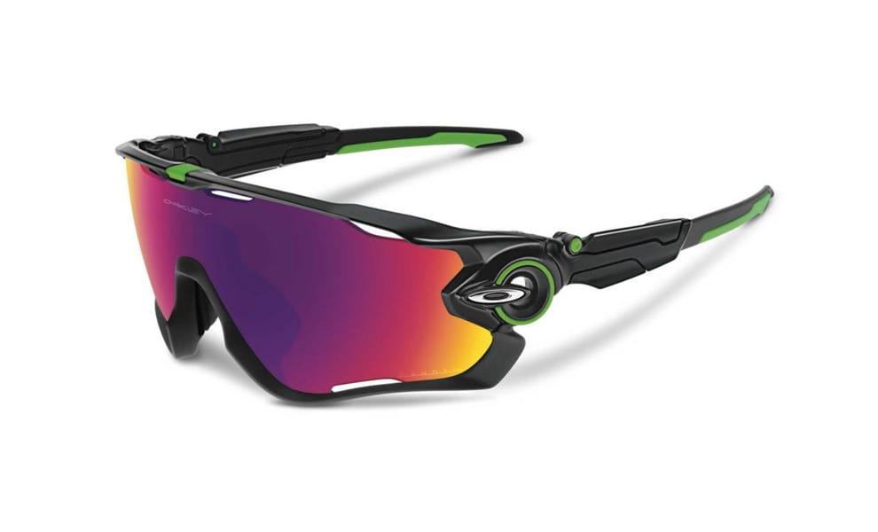 Oakley Jawbreaker Sunglasses - Prizm