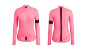 Rapha Souplesse Thermal Jersey