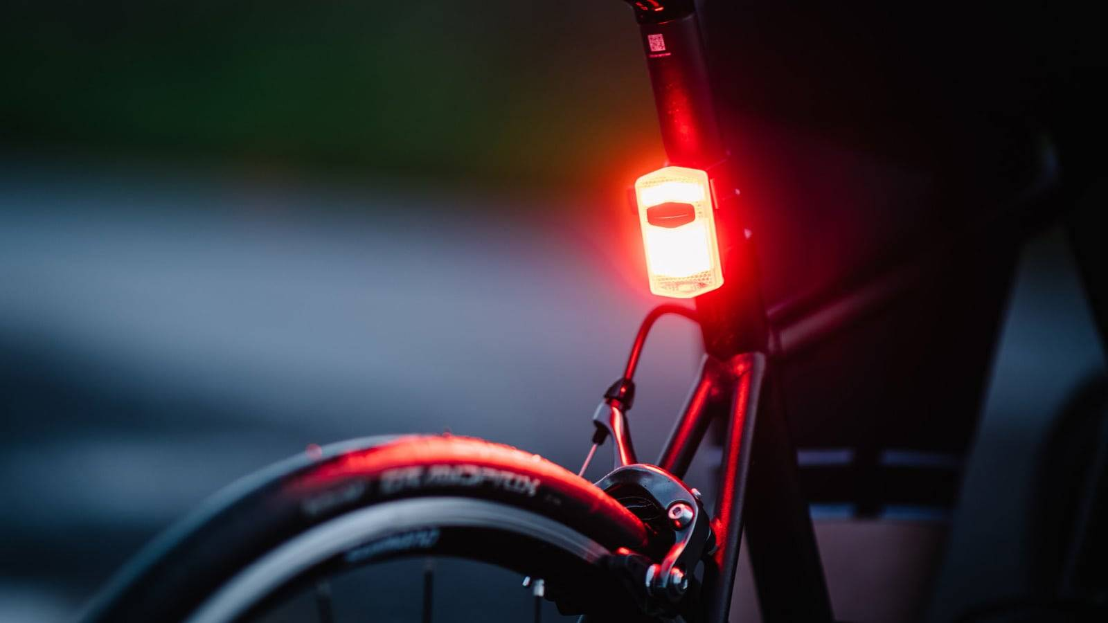 A guide to rear bike lights