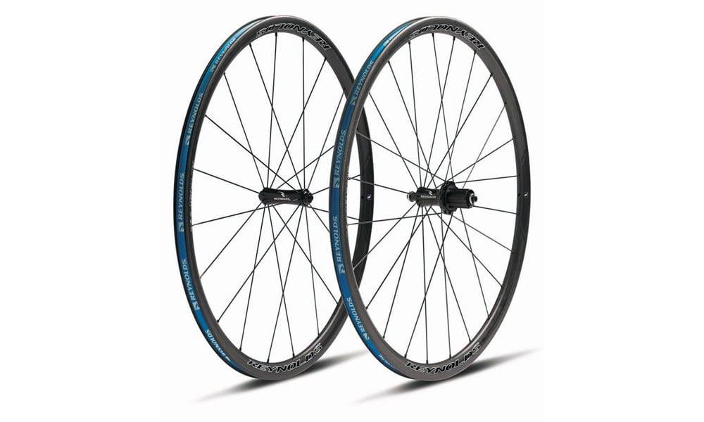 Reynolds Attack Clincher Tubeless Road Wheelset
