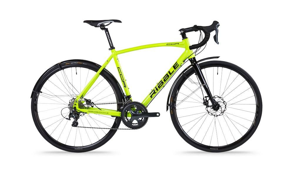 Ribble CGR Gravel Bike