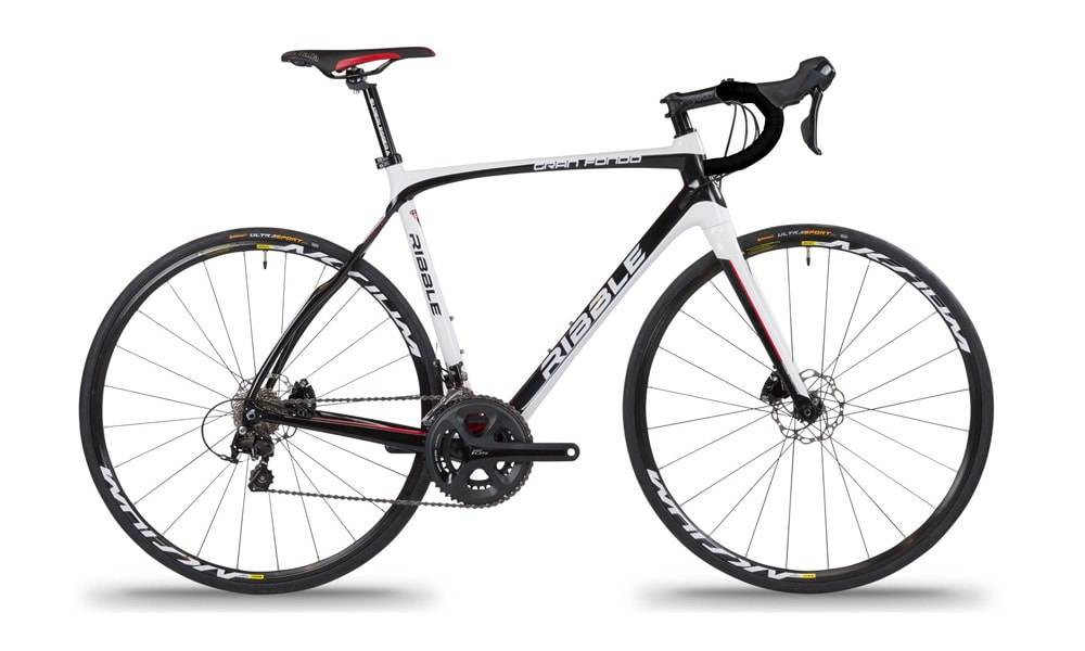 Ribble Gran Fondo Disc