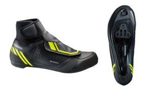 Shimano RW5 Dryshield SPD-SL Winter Shoes