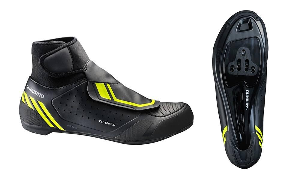 Shimano RW5 Dryshield SPD-SL Winter Shoes