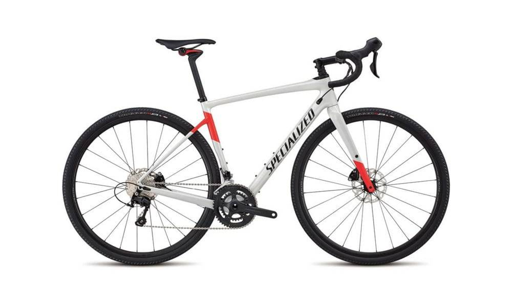 Specialized Diverge Comp 2018 Adventure Road Bike