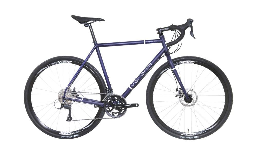 Verenti Substance Sora (2017) Adventure Road Bike
