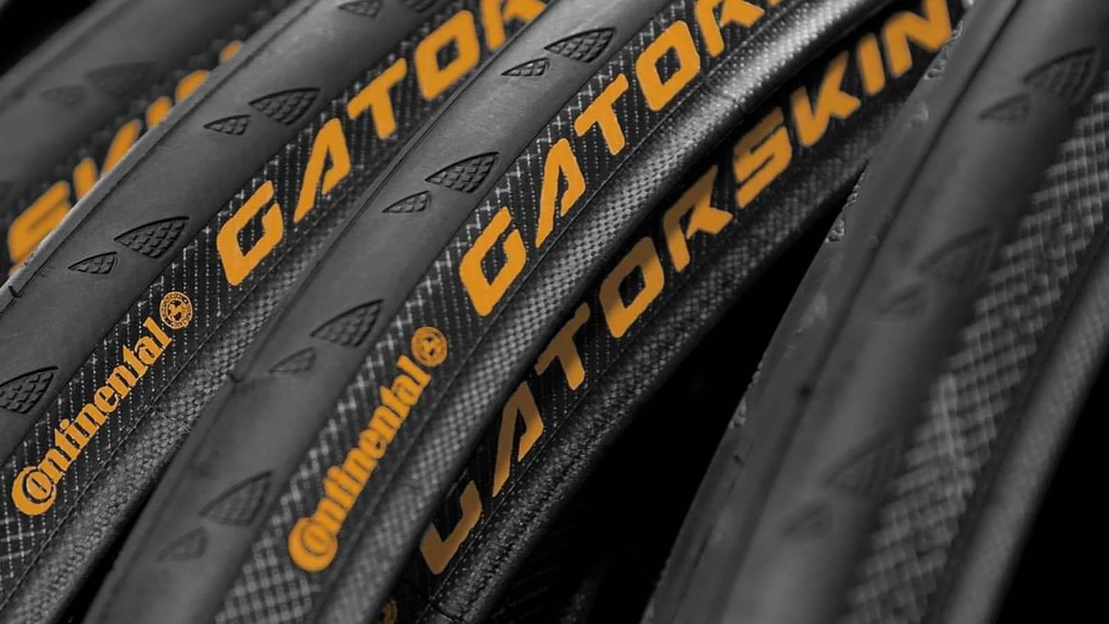 Winter bike tyre buyers guide
