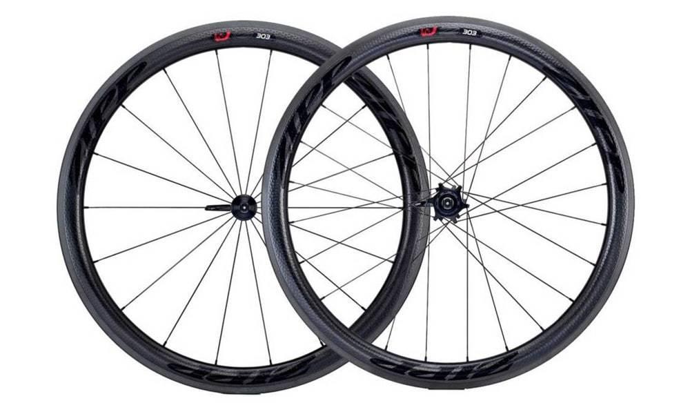 Zipp 303 Clincher 700C Wheelset