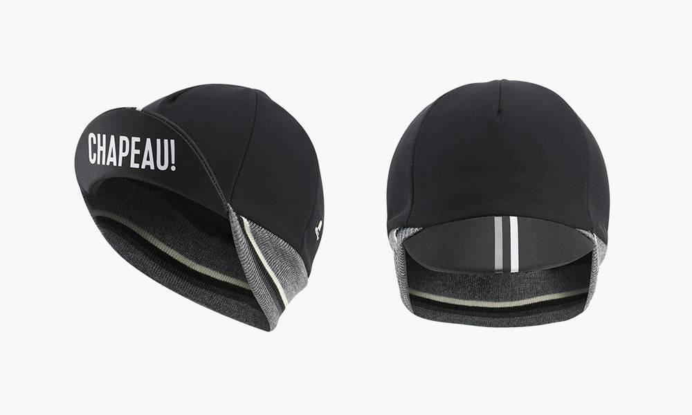 Chapeau mens winter cap