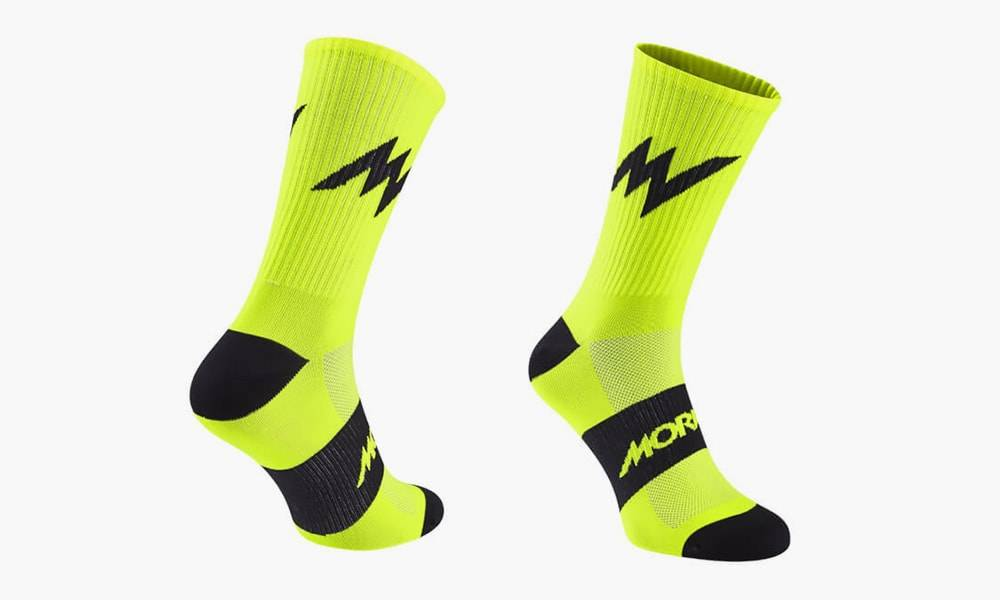 Morvelo Series Emblem Cycling Socks
