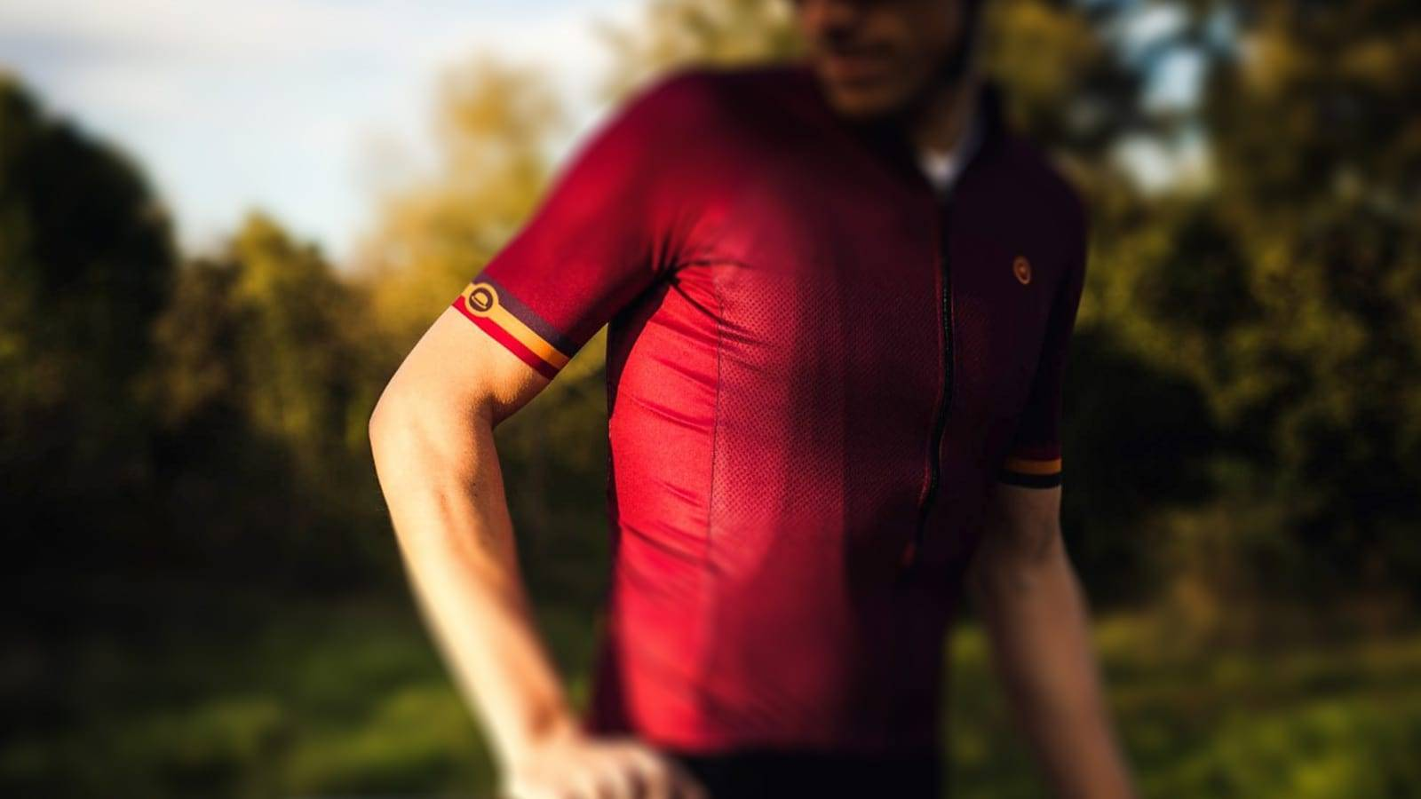 5 of the best summer cycling jerseys – part 1