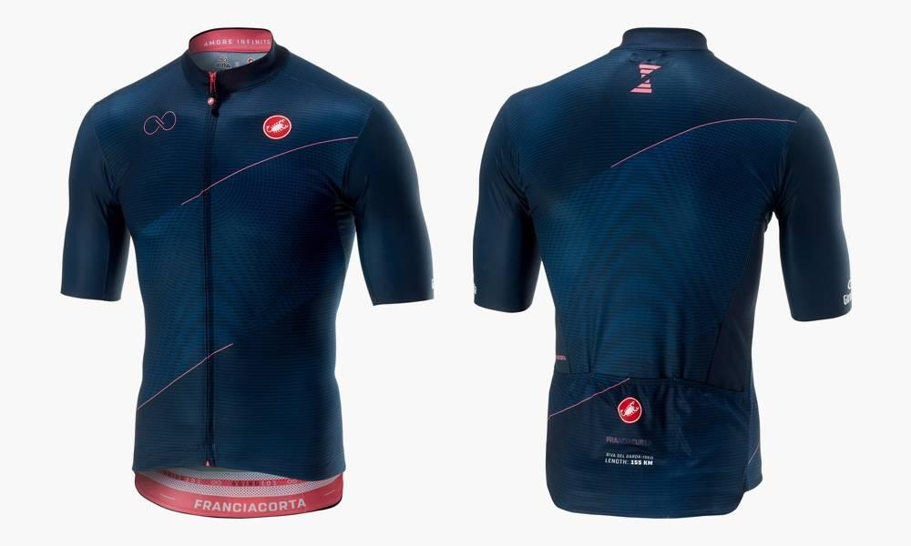 Castelli Franciacorta Short Sleeve Jersey