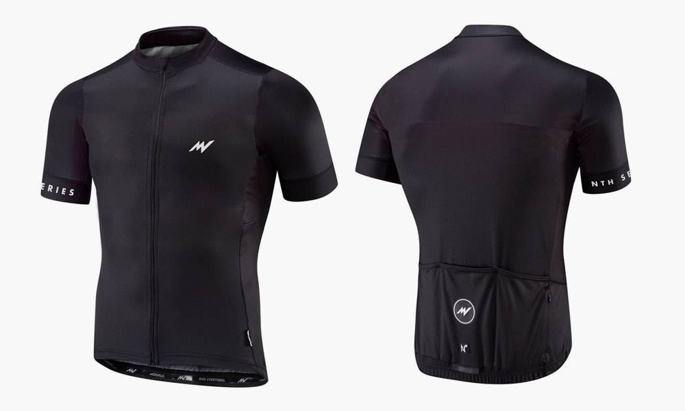 Morvelo Nth Series Summer Cycling Jersey