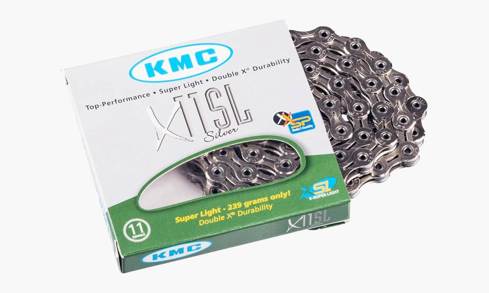 KMC X11-SL Road Bike Chains