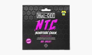 Muc-Off Shimano Nanotube Road Bike Chains