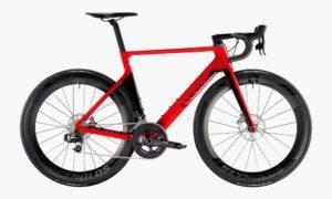 Canyon Aeroad CF SLX Disc 9.0 LTD Aero Road Bike