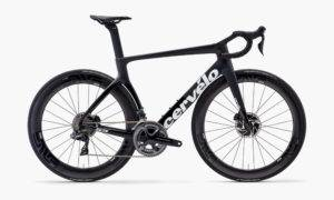 Cervelo S5 Disc Aero Road Bike