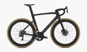 Specialized S-Works Venge Aero Road Bike