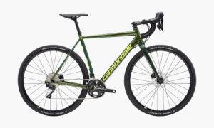 Cannondale CAADX 105 2019 Cyclocross Bike