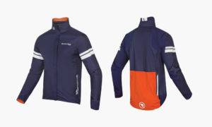 Endura FS260 Pro SL Shell Winter Cycling Jackets