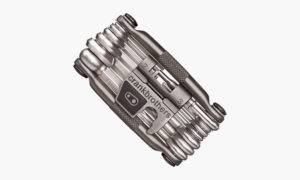 Gifts for cyclists - Crank Brothers 19 Function Multi Tool