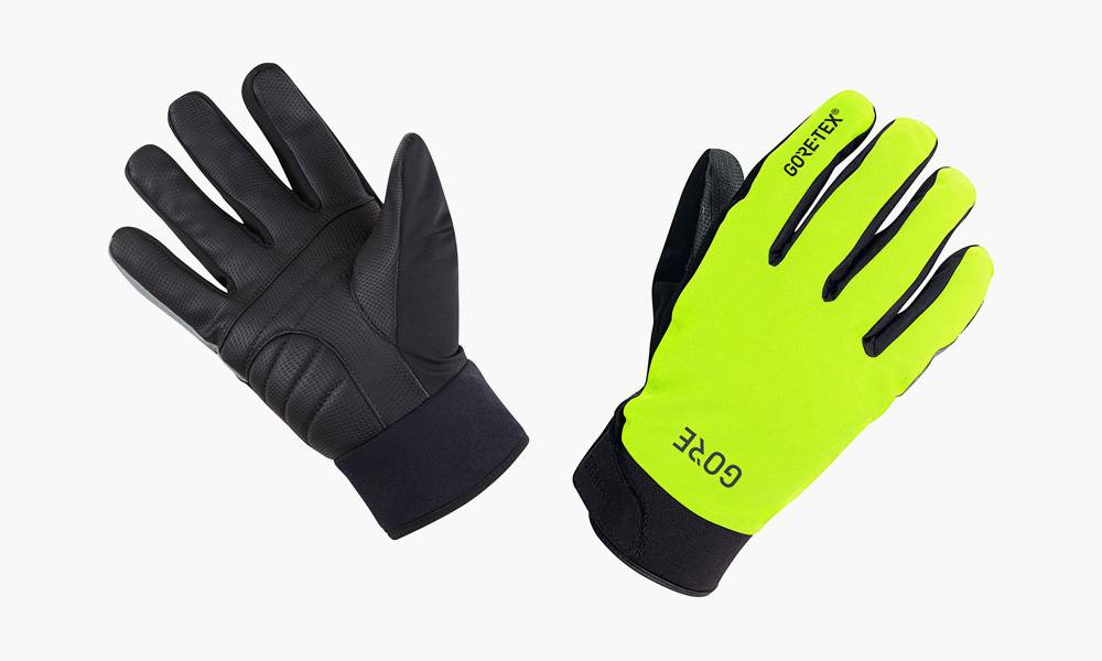 Gore C5 Gore-Tex Thermo Winter Cycling Gloves