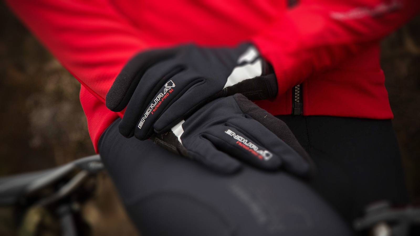 Our top five winter cycling gloves