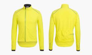 Rapha Classic Winter Cycling Jackets