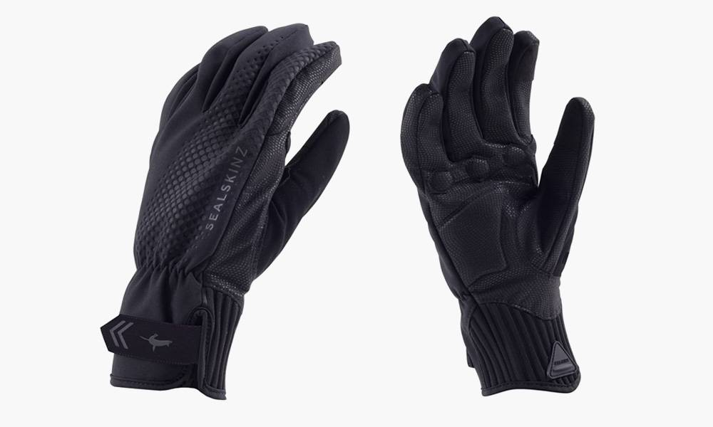 SealSkinz All Weather XP Winter Cycle Gloves