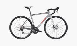 Vitus Zenium SL VR Disc Winter Road Bike