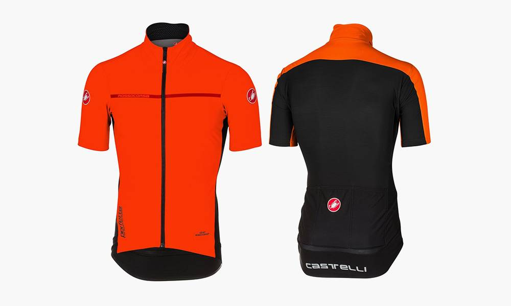 Black Friday Cycling Deals - Castelli Perfetto Light 2 Short Sleeve Cycling Jersey