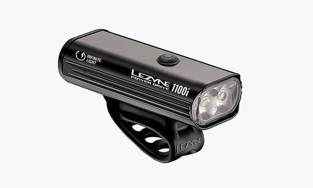 Black Friday Cycling Deals - Lezyne Power Drive 1100i Front Bike Light