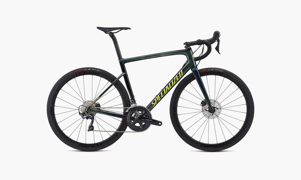Black Friday Cycling Deals - Specialized 2019 Tarmac SL6 Expert Disc Carbon Road Bike